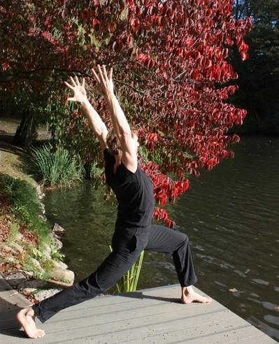 Yoga für Anfänger, Yoga-Moment, Yoga in Kiel