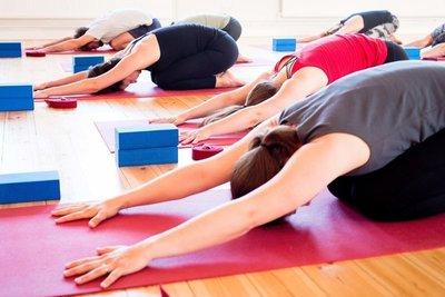 yin yoga ausbildung vertiefung april 2020  yogamoment