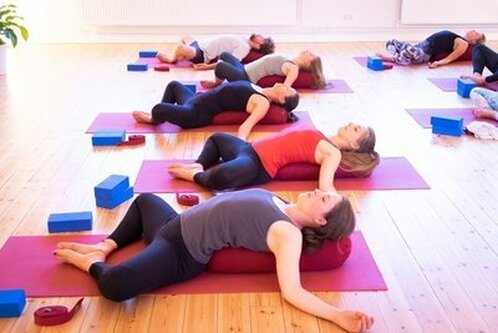 Yin Yoga teacher Training, Yin Yoga Ausbildung Kiel, Yin Yoga Kiel