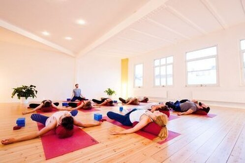 Yin Yoga Workshop Kiel, Yin Yoga Kiel, Workshop Kiel, Yoga Kiel